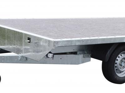 plateau basculant roues dessous RIS340F200