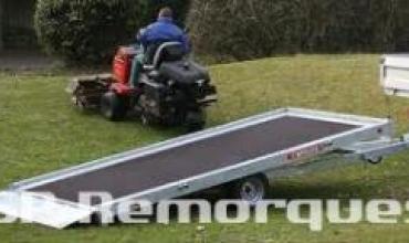 Remorque voiture SATELITTE RJX 151A