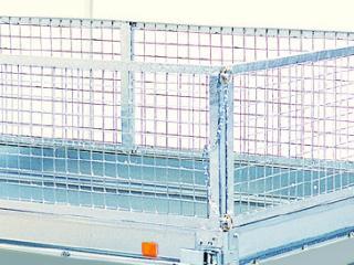 Remorque bagagère franc nfb200af75