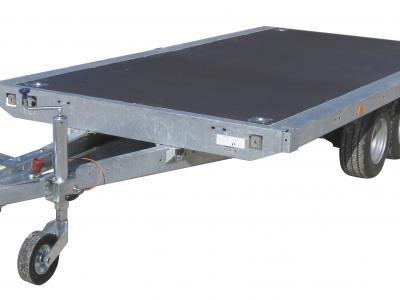 plateau roues dessous RIS400F270 R10