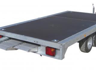 plateau roues dessous RIS400F350R13