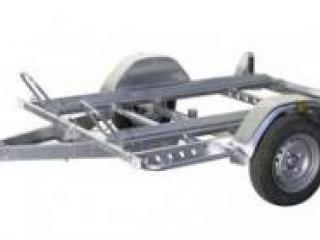 remorque multi usage multy2014 essieu 750kg dimensions utiles 200x145