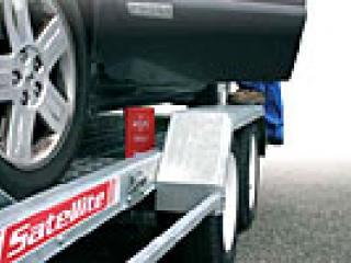 Remorque porte voiture vtx223al vg double essieux pro satellite option basculement hydraulique - Remorque porte voiture double essieux ...