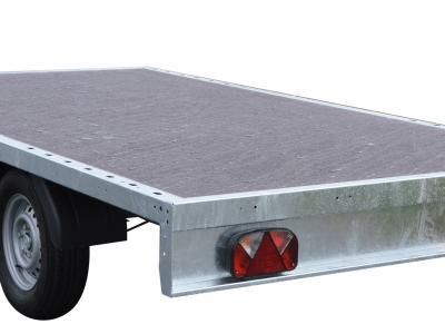 plateau non basculant roues dessous RIS340F200