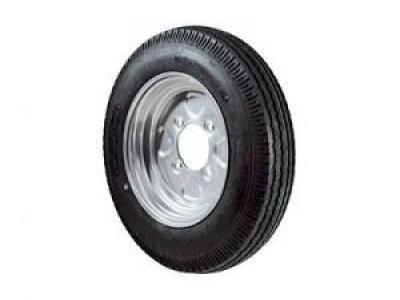 roue de secours remorque toute marque
