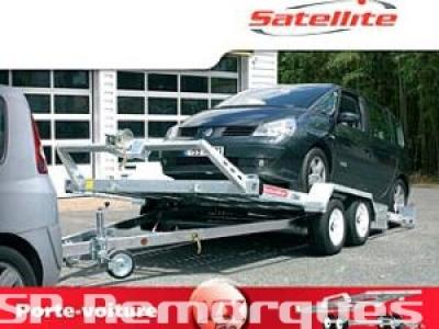 porte voiture satellite vx283/vg