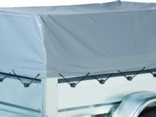 Remorque bagagère NLC1510/GL151