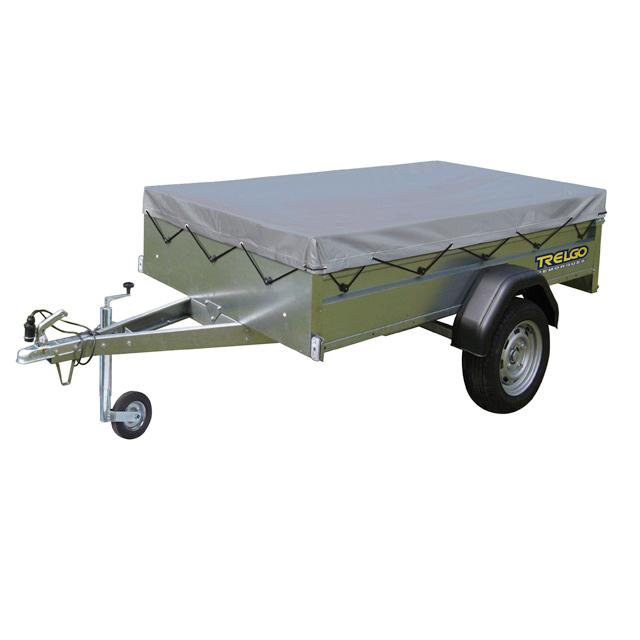 remorque bagag re nfb250f130 gammes pro toulon var cavaillon. Black Bedroom Furniture Sets. Home Design Ideas